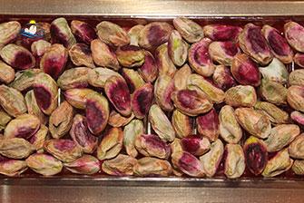 my heart is pistachio