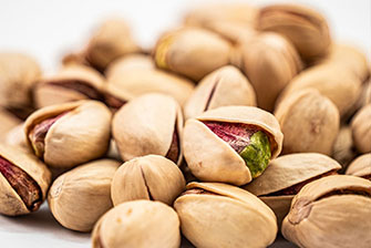 The Secret Behind Identifying The Iranian Pistachio Quality And Naming It